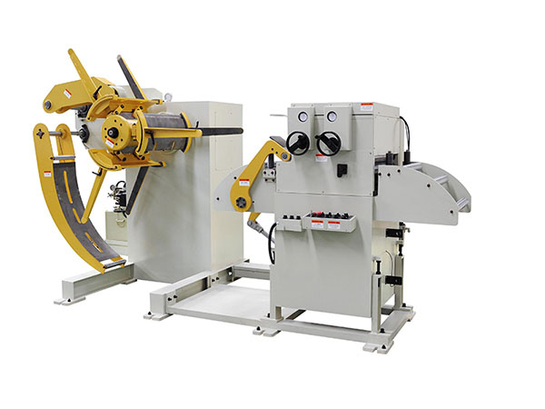 Dongguan Ruihui Feeder, Leveling Machine, Unwinding Machine, material rack, three-in-one, robot, automation